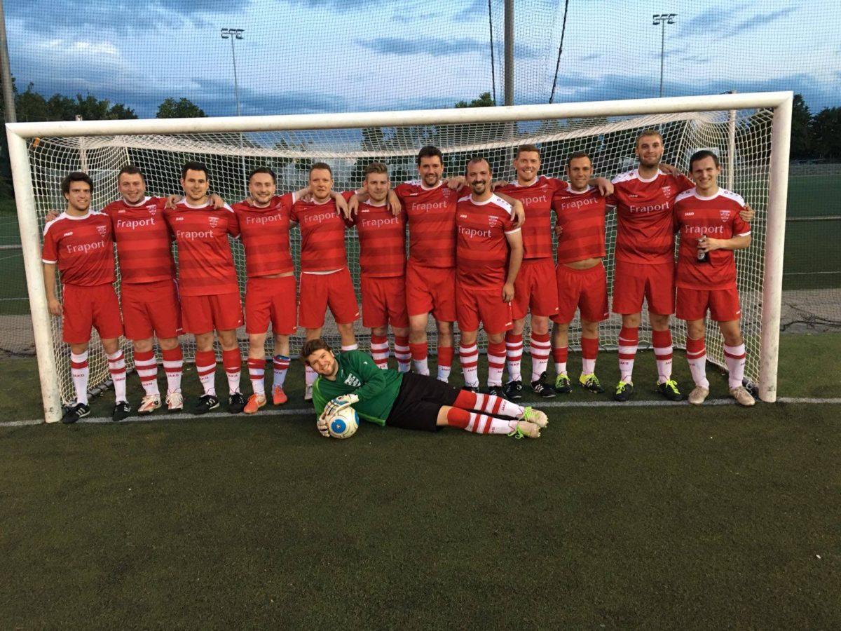Herren Halbfinale – 2015/16 – @ Dynamo Darmstadt