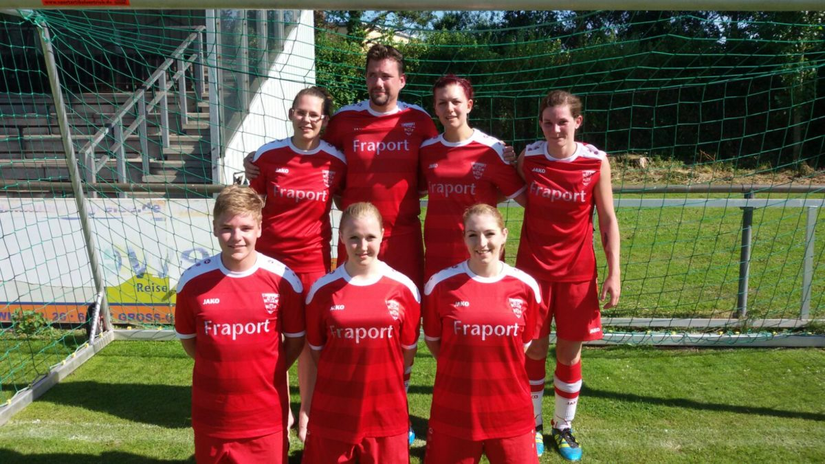 Jubiläums Turnier – VfR Groß Gerau – 10.7.2016