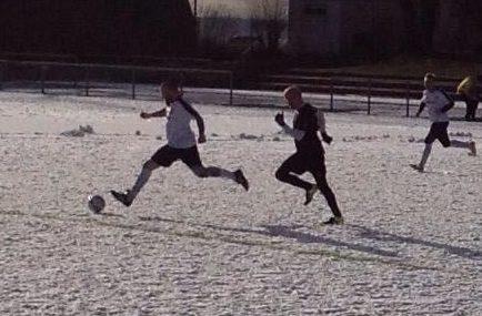 Rekordsieg in WI-Nordenstadt – Schmucker Kicker gewinnen 23:2!