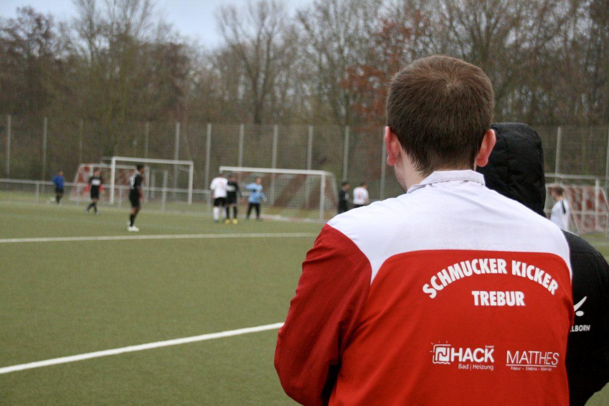 Bewegte Bilder zum 5:5 gegen Darmstadt