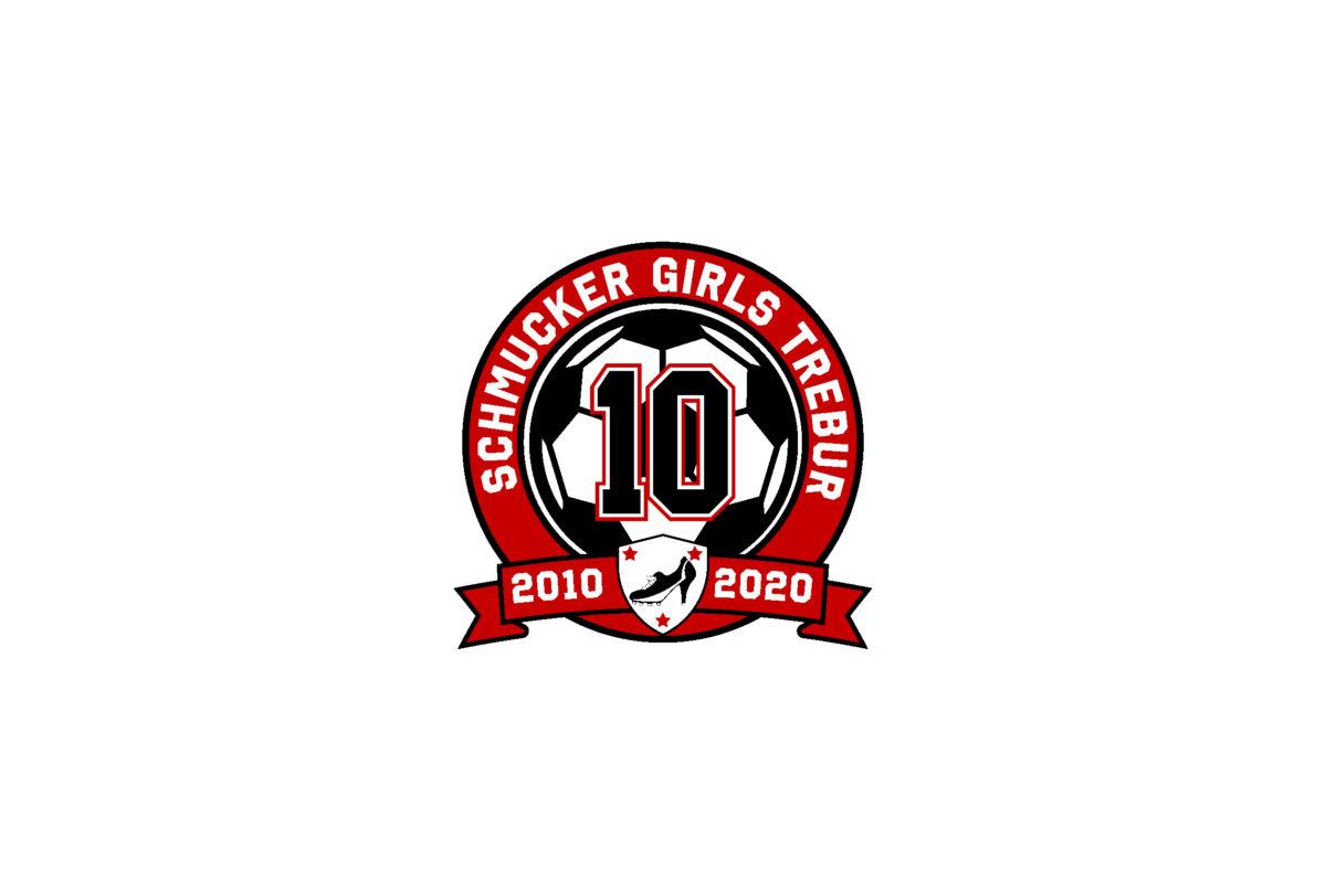 10 Jahre Schmucker Girls!