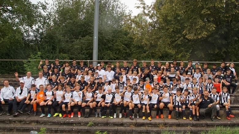 Entega Vereinsaktion 2019 – der TSV Trebur ist dabei.