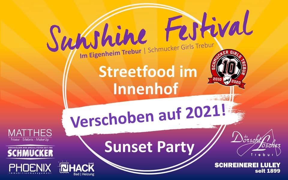 Sunshine Festival 2021